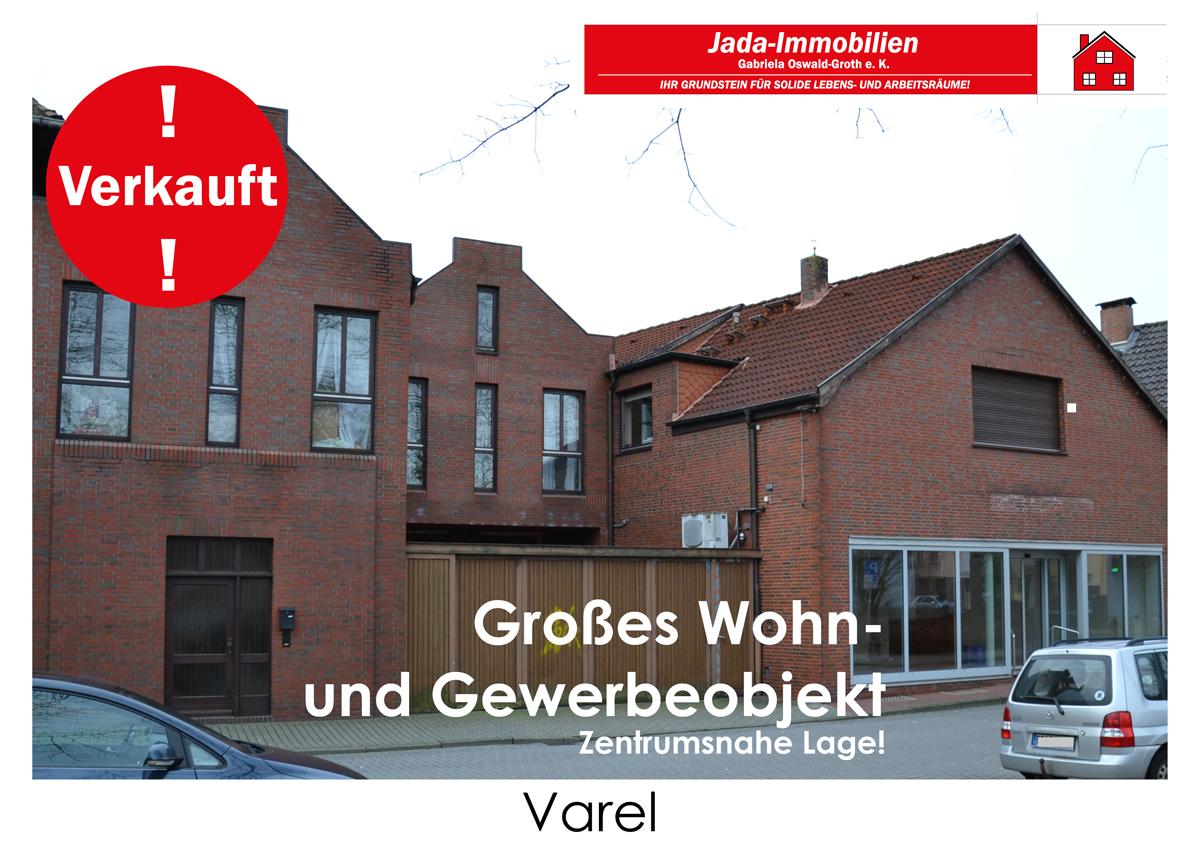 A. B. aus Varel